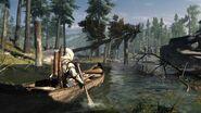 AC3 SP 19 Frontier Canoe