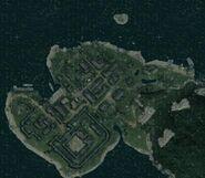 ACIV Port-Royal map