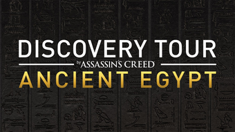 Discovery Tour Ancient Egypt Assassin S Creed Wiki Fandom