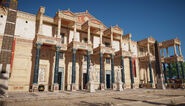 ACO Library of Alexandria 3