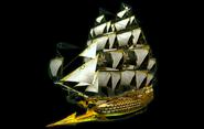 ACP Emperor of the Seas Naissance des Cieux