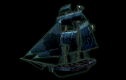 ACP Wanderer Kraken