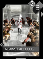 ACR Against All Odds
