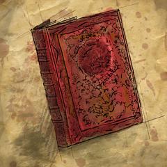Bible ensanglantée