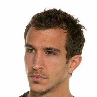 Francisco Randez, le vrai visage d'Altair et de <b>Desmond</b>