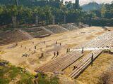 Stadium, Argolis