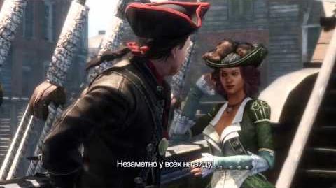 Assassin's Creed® Liberation HD RU