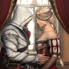 Ezio séduisant <a href=