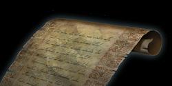 ACL Pages du journal de Jeanne