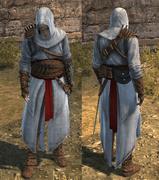 ACR Altair Elder