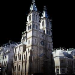 ACUDB - Eglise Saint-Leu
