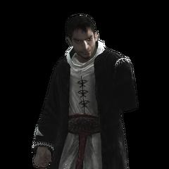 <b>Malik Al-Sayf</b><br />Terre Sainte<br />(1165 – 1228)