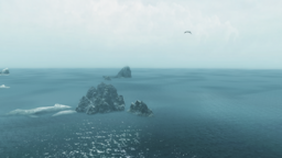 AC1 Mer Méditerranée
