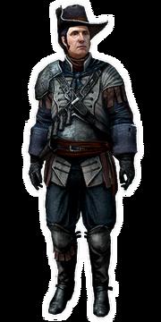 AC3LMP-Sergeant