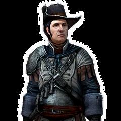 Spanish Sergeant