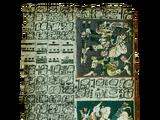 "Database: Mayan ""Dresden"" Codex"