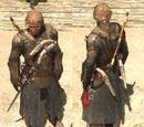 Mayan Armor