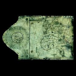ACIV Carte de Colomb