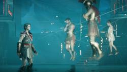 ACOD FoA JoA The Fate of Atlantis - Kassandra Projections