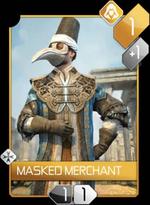ACR Masked Merchant