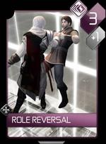 ACR Role Reversal
