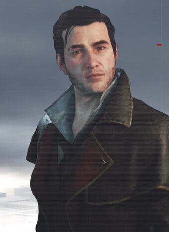 Database Jacob Frye 1888 Assassin S Creed Wiki Fandom