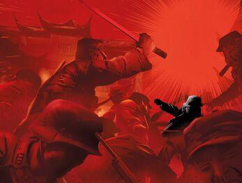 ACT Shanghai Massacre