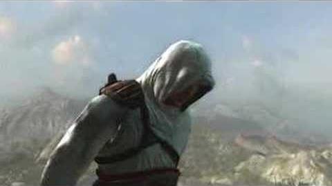 Assassin's Creed Cello Trailer