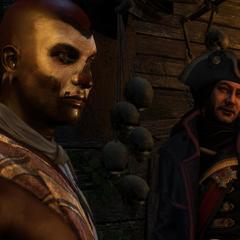 De Ferrer plotting with Baptiste