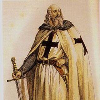 Grand Master Jacques de Molay