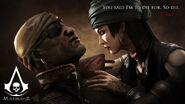 Ribelle Mercenario immagine promozionale