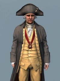 AC3 Amiral de Grasse BDA