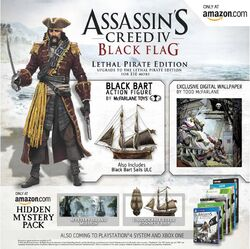 AC4-Lethal Pirate Edition