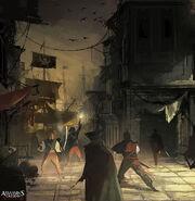 ACIV Havane Pirates concept