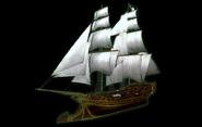 ACP Jack Snipe Classique