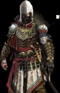 Rzymski asasyn (330)