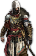 ACU Byzantine Assassin