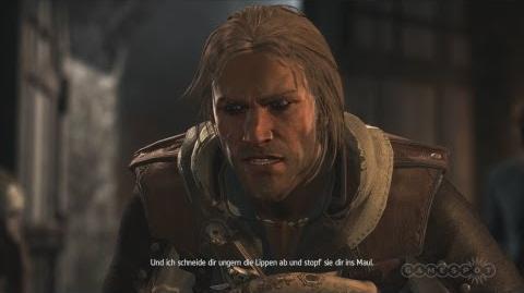 Assassin's Creed IV Black Flag - PlayStation 4 Gameplay Demo