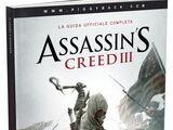 Assassin's Creed III - La Guida Ufficiale Completa