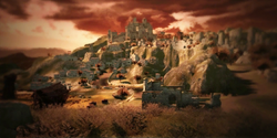 Viana Castle 4