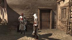 AC1 Cavaliere Templare