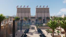 ACO Temple de Ptah