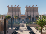 Temple de Ptah
