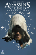 AC Reflections 3 Cover 3