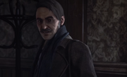 Abberline Jack The Ripper DLC