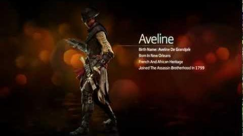 Assassin's Creed® III Aveline's Weapons Official Trailer North America