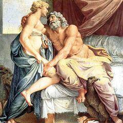Jupiter & Juno