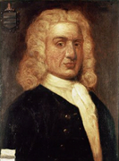AC3 William Kidd Portrait