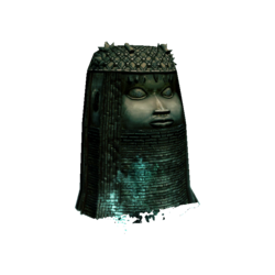 AC4DB - Head of an Oba