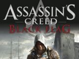 Assassin's Creed: Black Flag (roman)